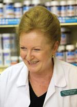 Tricia Stephenson; Principal