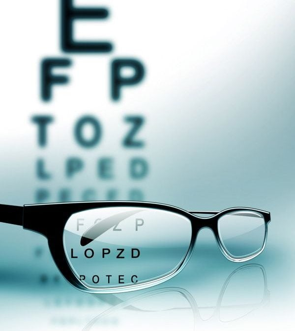 Homeopathy and eye conditions